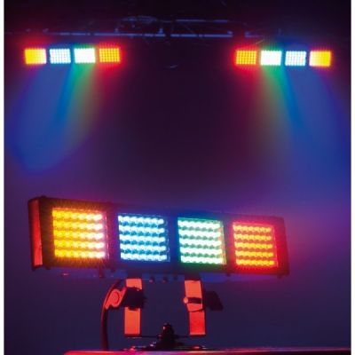 Adj Панель LED Color Burst Led