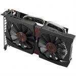 ���������� ASUS PCI-E nVidia GeForce GTX 750TI 2048Mb 128bit GDDR5 1202/5400 DVI/HDMI/DP/HDCP RTL STRIX-GTX750TI-OC-2GD5