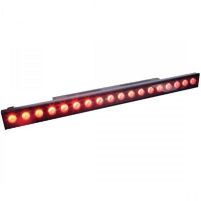 Adj ������ LED Mega Tri Bar Led