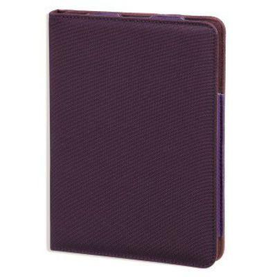 Чехол Hama для iPad mini/mini with retina Lissabon полиэстер фиолетовый (00106497)