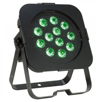 Adj Прожектор PAR LED Flat Par Qa12x