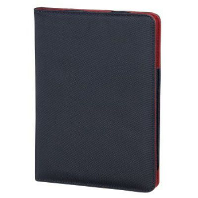"""Чехол Hama H-106495 Lissabon для iPad Mini 7.9"""" (26см) 2 положения в виде подставки синий/красный (106495)"""