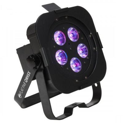Adj ��������� PAR LED Flat Par Qwh5x