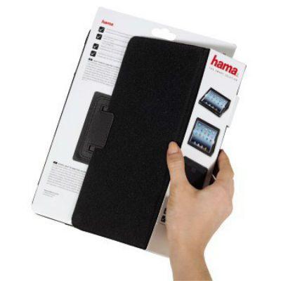 ����� Hama ��� iPad 2/iPad new/iPad 4 BendPortfolio ���������� ������ (00104643)