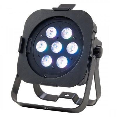 Adj Прожектор PAR LED Flat Par Tri7x