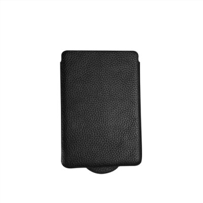 Чехол Targus для iPad mini Leather черный (THD062EU)