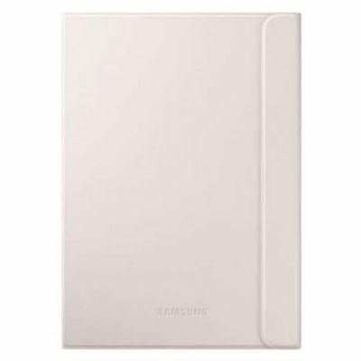 "Чехол Samsung для Galaxy Tab S2 9.7"" Book Cover белый (EF-BT810PWEGRU)"