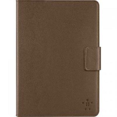 Чехол Belkin для iPad mini коричневый F7N018vfC01