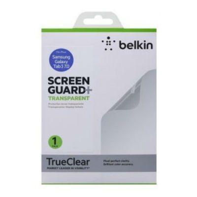 """Защитная пленка Belkin для экрана для Galaxy Tab III 7"""" прозрачный (F7P102vf)"""