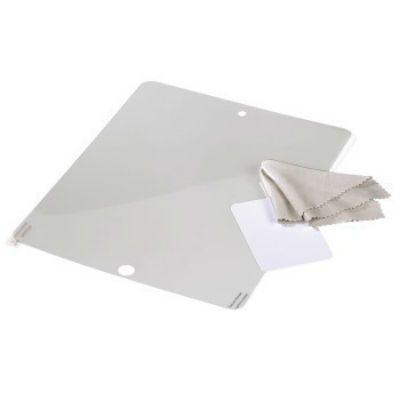 Защитная пленка Hama H-107807 Mirror Screen для экрана Apple iPad 3/4 салфетка из микрофибры (107807)