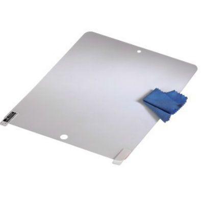 Защитная пленка Hama H-107805 для экрана Apple iPad 2/3/4 салфетка из микрофибры (107805)