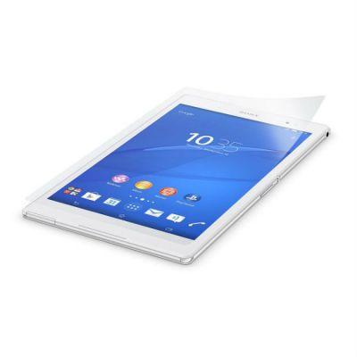 Защитная пленка Sony для экрана прозрачная для Sony Xperia Tablet Z3 (ET988)