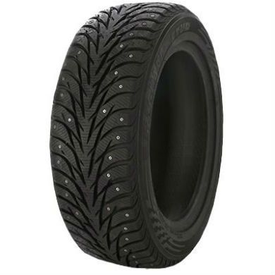 Зимняя шина Yokohama 255/45 R20 Ice Guard Ig35+ 105T Шип F5834N