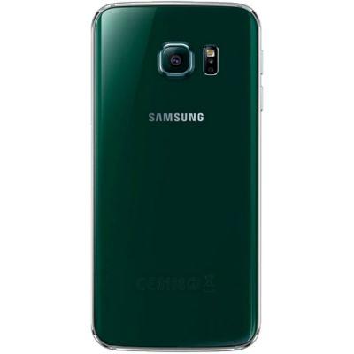 Смартфон Samsung Galaxy S6 Edge SM-G925F 32Gb Green SM-G925FZGASER