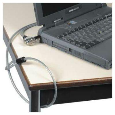Hama Замок для ноутбуков NBSecureDigit(39725)1.8/6 (00039725)