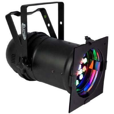 Adj Прожектор PAR LED Stage Color Led Bl (Par64)
