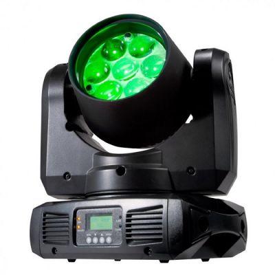 Adj Прожектор полного движения Inno Color Beam Z7
