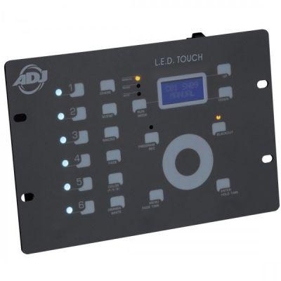 Adj Пульт DMX Led Touch
