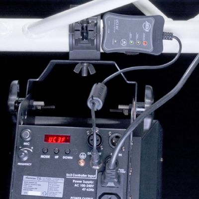 Adj Пульт Uc3 Rc System