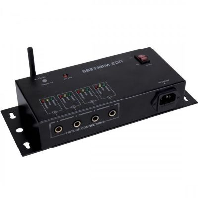 Adj Пульт DMX Uc3 Wireless