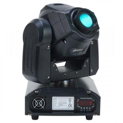 Adj Прожектор полного движения X-Move Led 25r