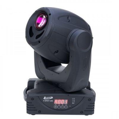 Adj Прожектор полного движения E Spot Led