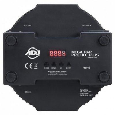 Adj Прожектор PAR Led Mega Par Profile Plus