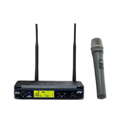 Микрофон JTS радиосистема с ручным передатчиком IN164R/IN264TH