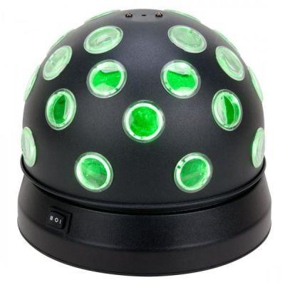 Adj Светоэффект Mini Tri Ball Ii