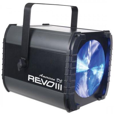 Adj Светоэффект Revo III Led Rgbw
