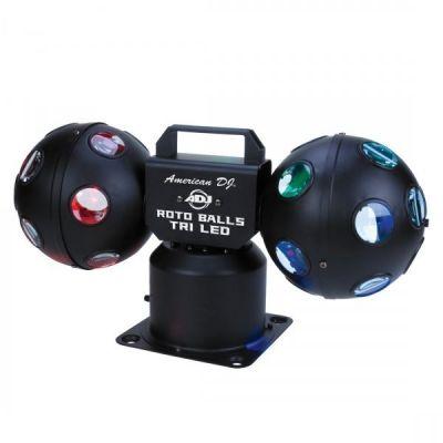 Adj ����������� Roto Balls Triled