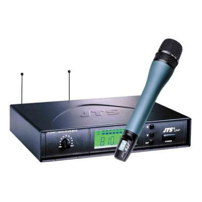 Микрофон JTS радиосистема с ручным передатчиком US-901D/Mh-950