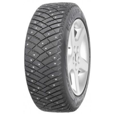 Зимняя шина GoodYear 225/50 R17 UltraGrip Ice Arctic 94T Шип 530408