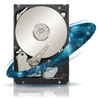 "Жесткий диск Seagate Surveillance 3.5"" 3000Gb SATA-III, 5900 rpm, 64Mb buffer ST3000VX006"