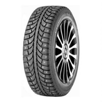 ������ ���� GT Radial 205/75 R15 Champiro Icepro 97T ��� 100A1986S