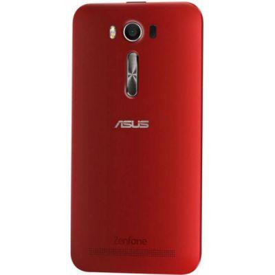 Смартфон ASUS Zenfone 2 Lazer ZE550KL Red 3G LTE 16 Гб 90AZ00L3-M00490