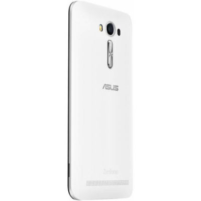 Смартфон ASUS Zenfone 2 Lazer ZE550KL White 3G LTE 16 Гб 90AZ00L2-M00480