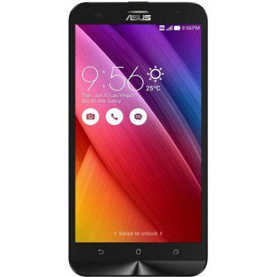Смартфон ASUS Zenfone 2 Lazer ZE500KL Black 3G LTE 16 Гб 90AZ00E1-M01190
