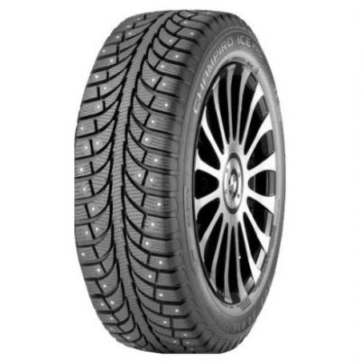 Зимняя шина GT Radial 245/65 R17 Champiro Icepro Suv 107T Шип 100A1674S