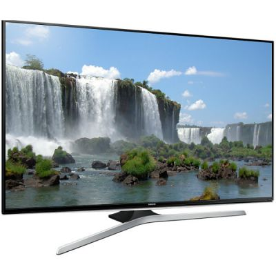 Телевизор Samsung UE48J6300AUX