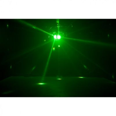 Adj Светоэффект Jelly Cosmos Ball