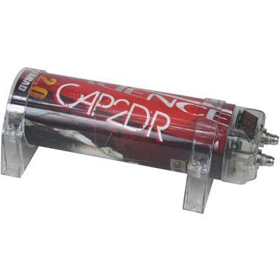 Cadence ����������� ������������� CAP2DR