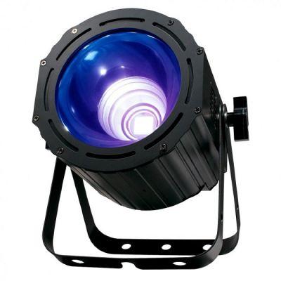 Adj Ультрафиолетовый светильник Uv Cob Cannon