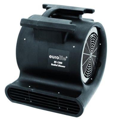 Eurolite Сценический вентилятор Rf-1200 Radial Blower