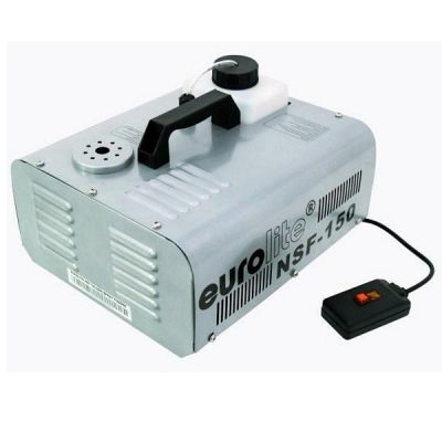 Eurolite Генератор дыма Nsf-150 Dmx Spray Fogger