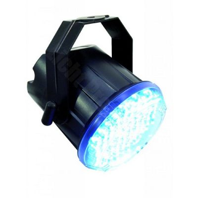 Eurolite Стробоскоп Led Techno Strobe 250, Sound