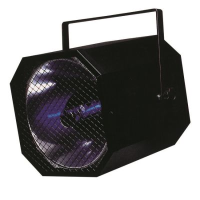 Eurolite Ультрафиолетовый светильник Black Gun Uv-Spot For E-40/400w