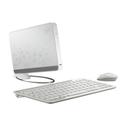 Неттоп ASUS Eee Box B1006 White