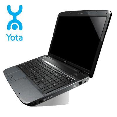 Ноутбук Acer Aspire 5738ZG-423G25Mi LX.PHK0X.002