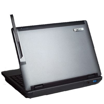 Ноутбук Acer TravelMate 6293-662G25Mi LX.TQP0Z.G85